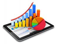 Átlátható, pontos statisztika, az alapja a jól működő vállalkozásnak