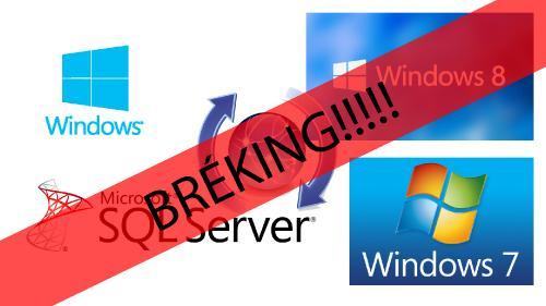 BRÉKING!!!! 2017.08 Windows frissítés kihatása a cassaPointra!